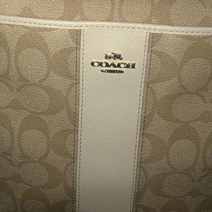 Coach side purse!